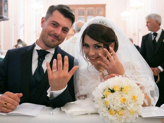 Il matrimonio di Giovanni e Mariarosaria a Napoli, Napoli 81
