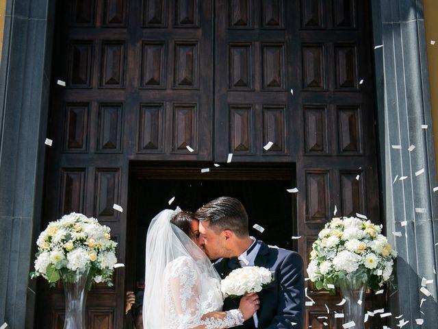 Il matrimonio di Giovanni e Mariarosaria a Napoli, Napoli 86