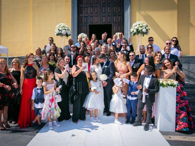 Il matrimonio di Giovanni e Mariarosaria a Napoli, Napoli 87