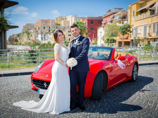 Il matrimonio di Giovanni e Mariarosaria a Napoli, Napoli 89