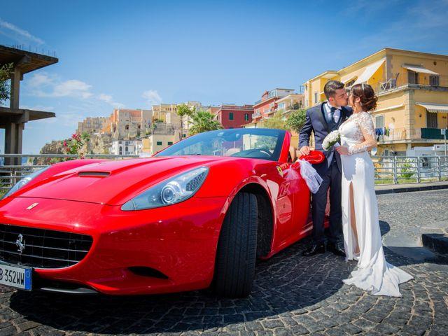 Il matrimonio di Giovanni e Mariarosaria a Napoli, Napoli 90