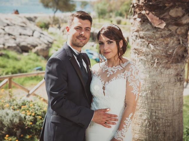 Il matrimonio di Giovanni e Mariarosaria a Napoli, Napoli 92