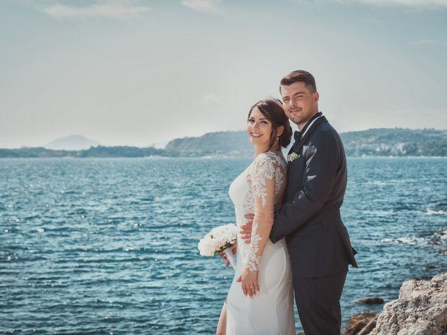 Il matrimonio di Giovanni e Mariarosaria a Napoli, Napoli 93