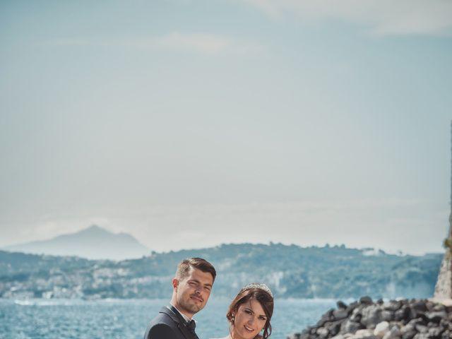 Il matrimonio di Giovanni e Mariarosaria a Napoli, Napoli 98