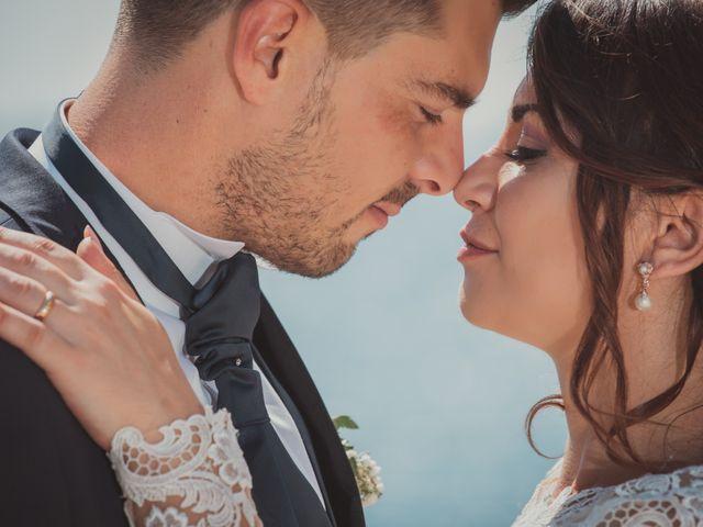 Il matrimonio di Giovanni e Mariarosaria a Napoli, Napoli 99