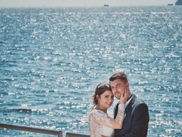 Il matrimonio di Giovanni e Mariarosaria a Napoli, Napoli 105