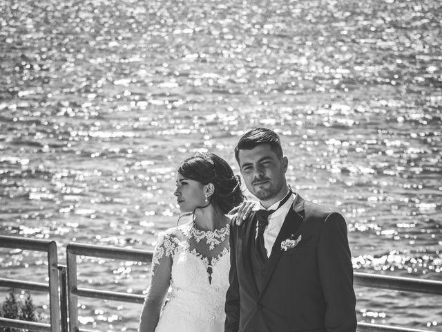 Il matrimonio di Giovanni e Mariarosaria a Napoli, Napoli 106