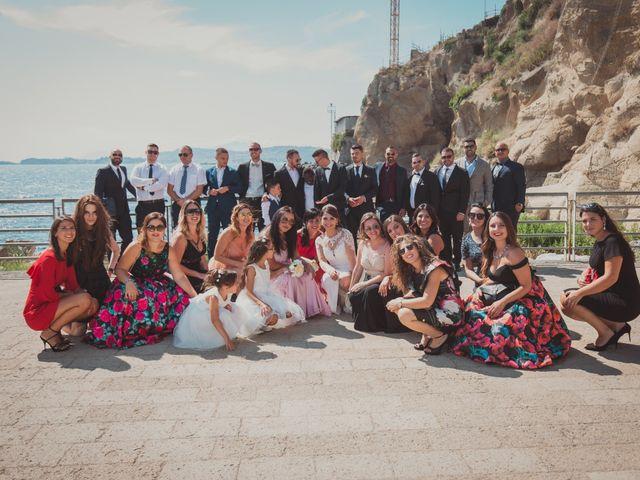 Il matrimonio di Giovanni e Mariarosaria a Napoli, Napoli 109