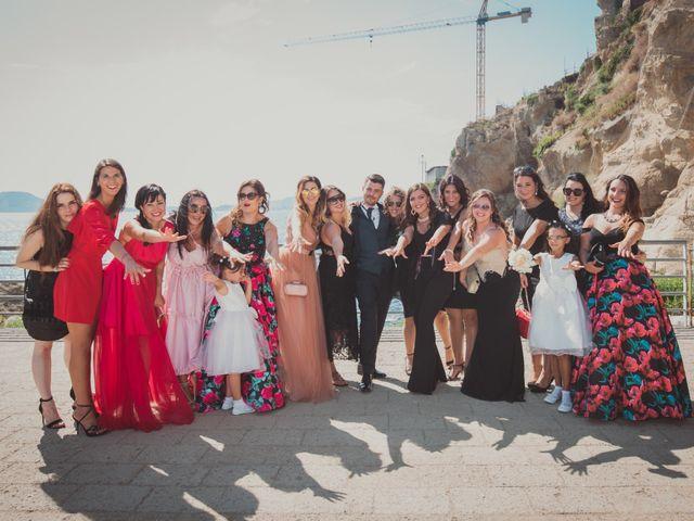 Il matrimonio di Giovanni e Mariarosaria a Napoli, Napoli 115