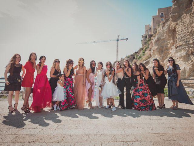 Il matrimonio di Giovanni e Mariarosaria a Napoli, Napoli 118