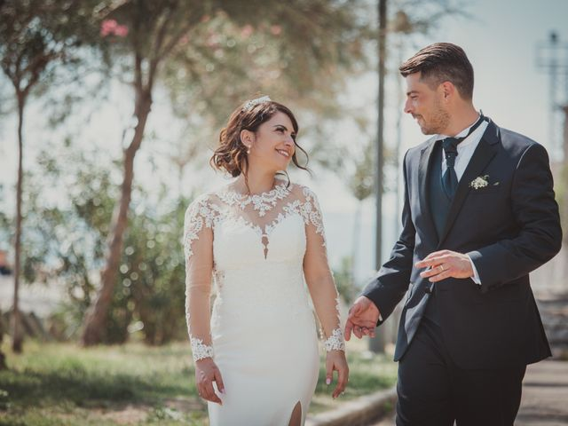 Il matrimonio di Giovanni e Mariarosaria a Napoli, Napoli 120