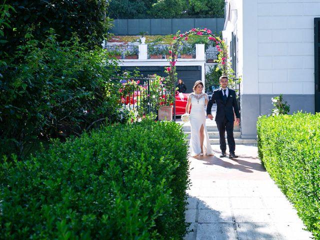 Il matrimonio di Giovanni e Mariarosaria a Napoli, Napoli 122