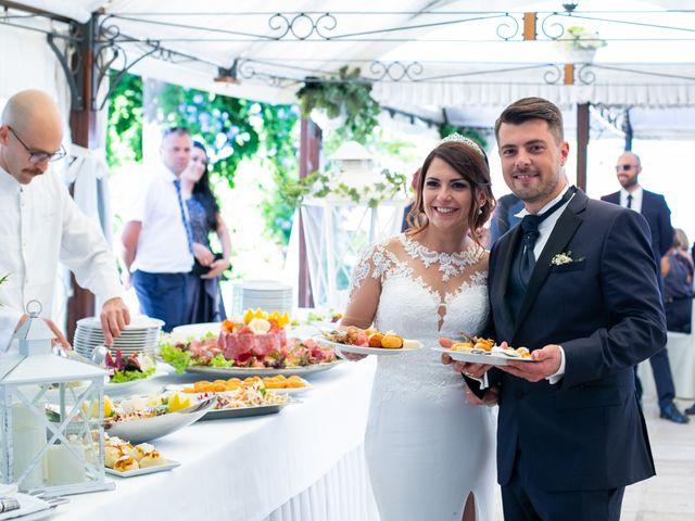 Il matrimonio di Giovanni e Mariarosaria a Napoli, Napoli 125