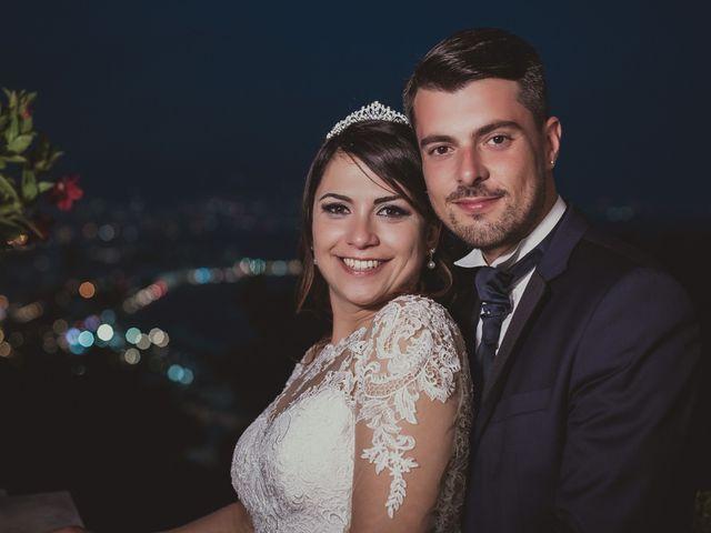 Il matrimonio di Giovanni e Mariarosaria a Napoli, Napoli 136