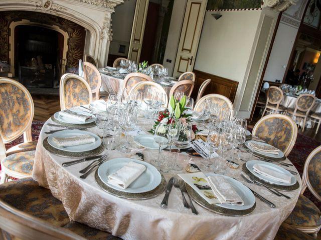 Il matrimonio di alessandra e domenico a Cassano d'Adda, Milano 9