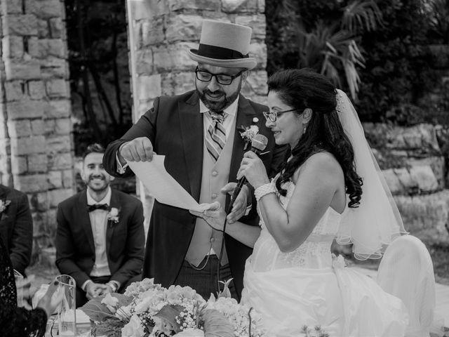 Il matrimonio di alessandra e domenico a Cassano d'Adda, Milano 10