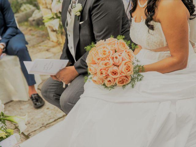 Il matrimonio di alessandra e domenico a Cassano d'Adda, Milano 11