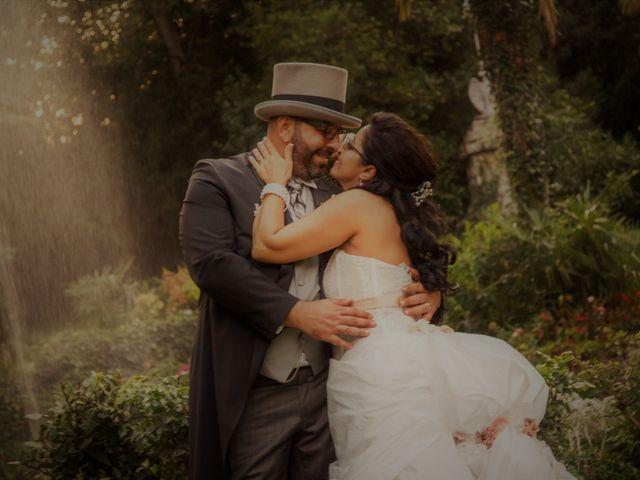 Il matrimonio di alessandra e domenico a Cassano d'Adda, Milano 18