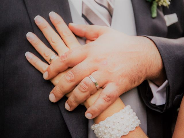 Il matrimonio di alessandra e domenico a Cassano d'Adda, Milano 19