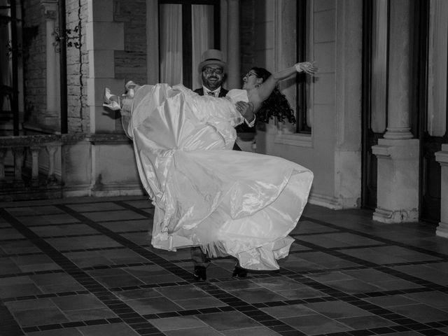 Il matrimonio di alessandra e domenico a Cassano d'Adda, Milano 20