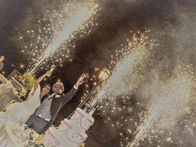 Il matrimonio di alessandra e domenico a Cassano d'Adda, Milano 24