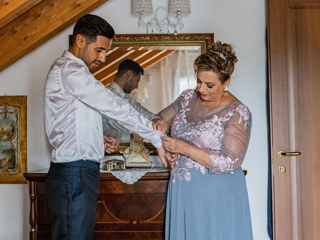Il matrimonio di Guseppe e Andrea a Milano, Milano 7