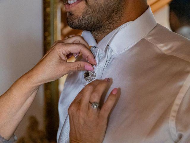 Il matrimonio di Guseppe e Andrea a Milano, Milano 8
