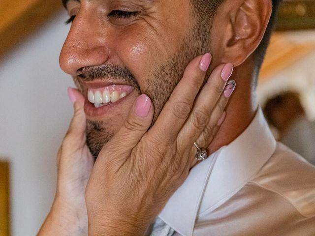Il matrimonio di Guseppe e Andrea a Milano, Milano 9
