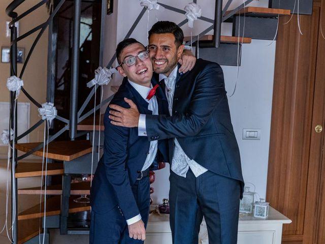 Il matrimonio di Guseppe e Andrea a Milano, Milano 10