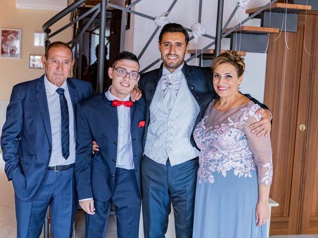 Il matrimonio di Guseppe e Andrea a Milano, Milano 11