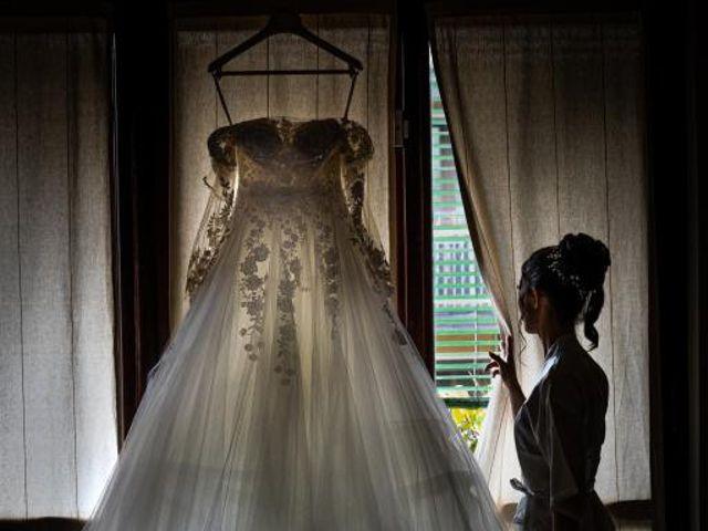 Il matrimonio di Guseppe e Andrea a Milano, Milano 14