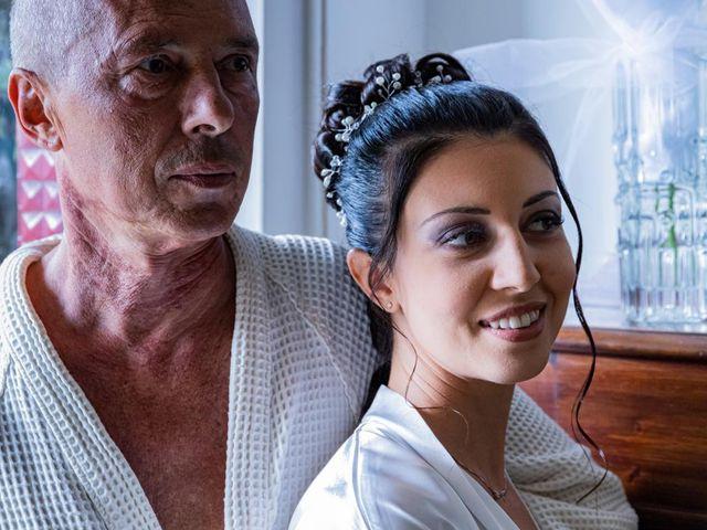Il matrimonio di Guseppe e Andrea a Milano, Milano 17