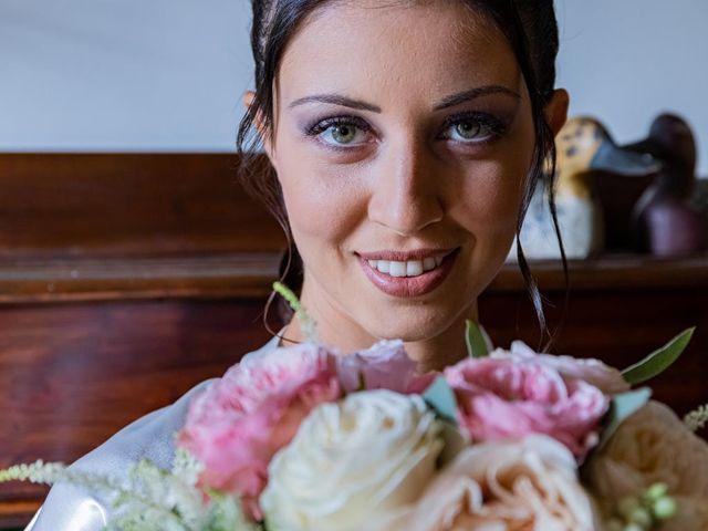 Il matrimonio di Guseppe e Andrea a Milano, Milano 19