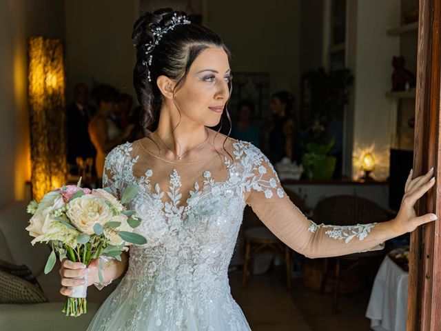 Il matrimonio di Guseppe e Andrea a Milano, Milano 23