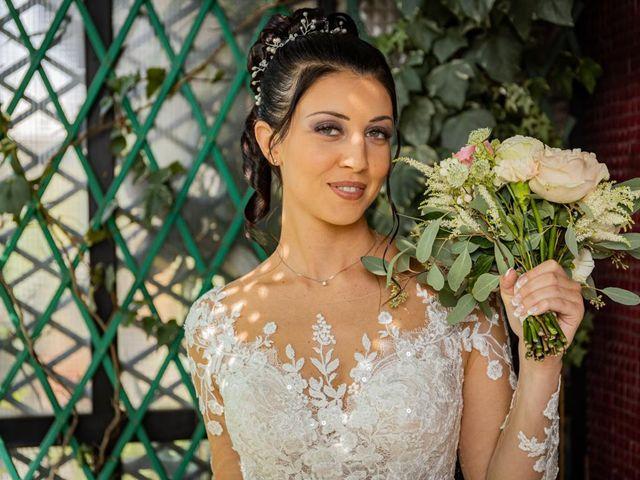 Il matrimonio di Guseppe e Andrea a Milano, Milano 24