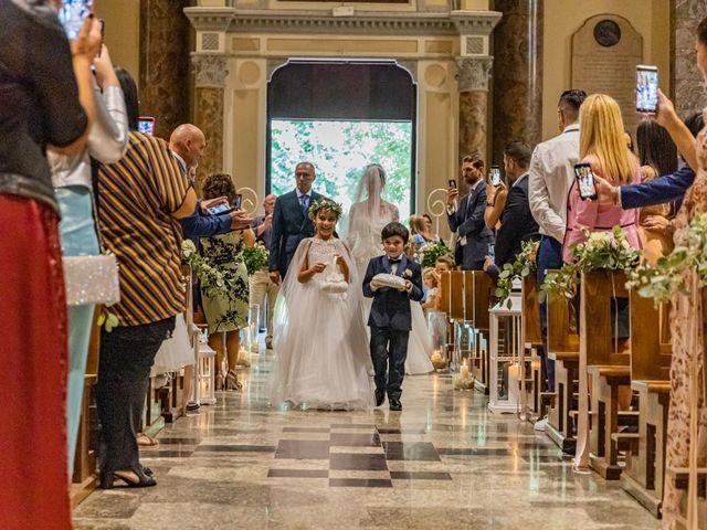 Il matrimonio di Guseppe e Andrea a Milano, Milano 27