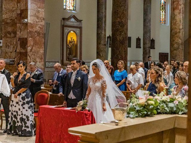 Il matrimonio di Guseppe e Andrea a Milano, Milano 29
