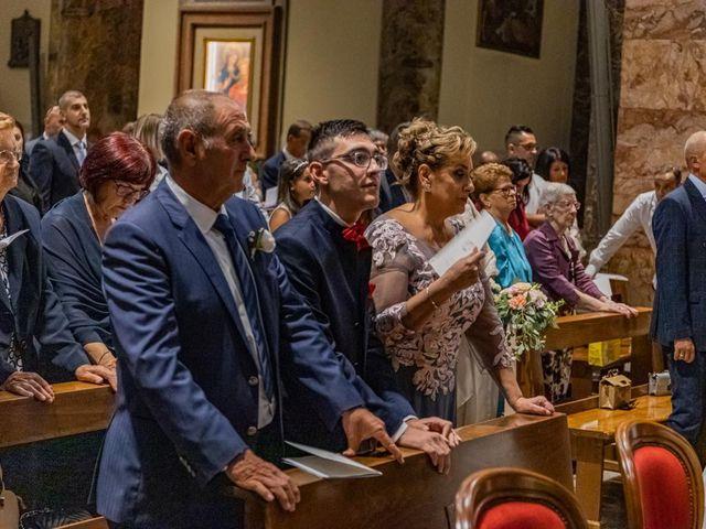 Il matrimonio di Guseppe e Andrea a Milano, Milano 30