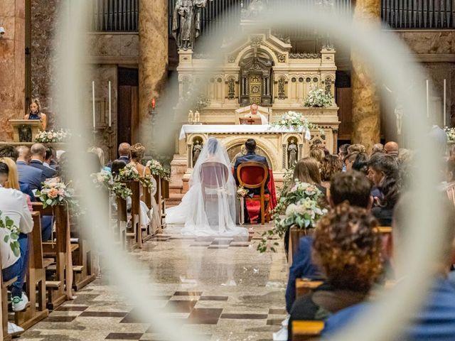 Il matrimonio di Guseppe e Andrea a Milano, Milano 31