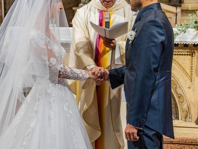Il matrimonio di Guseppe e Andrea a Milano, Milano 32