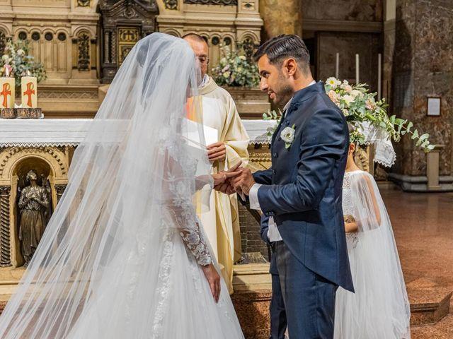 Il matrimonio di Guseppe e Andrea a Milano, Milano 33