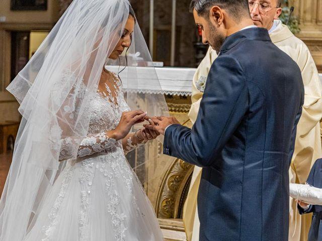 Il matrimonio di Guseppe e Andrea a Milano, Milano 34