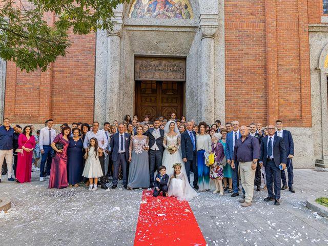 Il matrimonio di Guseppe e Andrea a Milano, Milano 38
