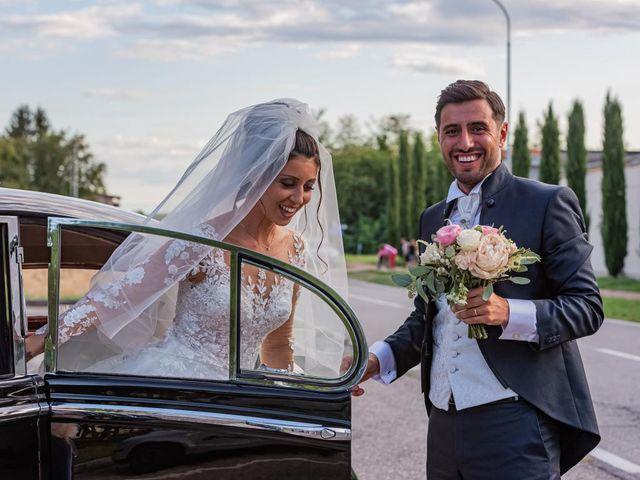Il matrimonio di Guseppe e Andrea a Milano, Milano 40