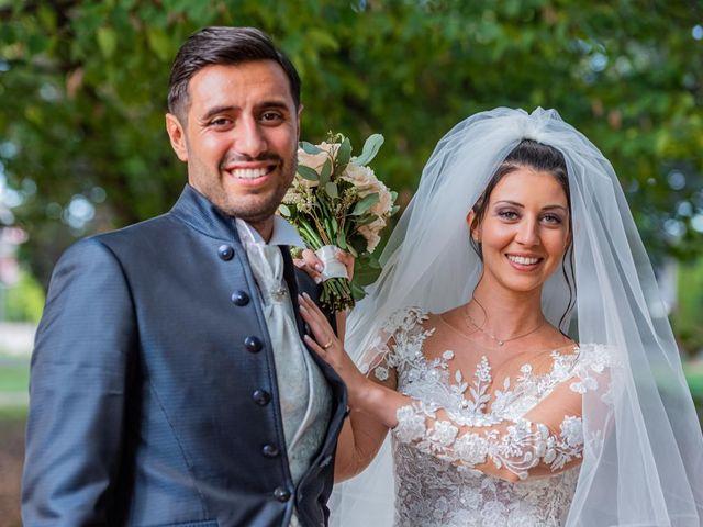 Il matrimonio di Guseppe e Andrea a Milano, Milano 43