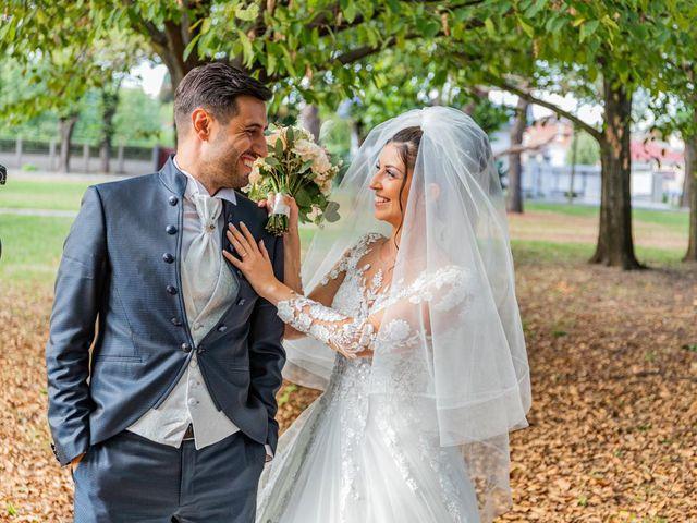 Il matrimonio di Guseppe e Andrea a Milano, Milano 44