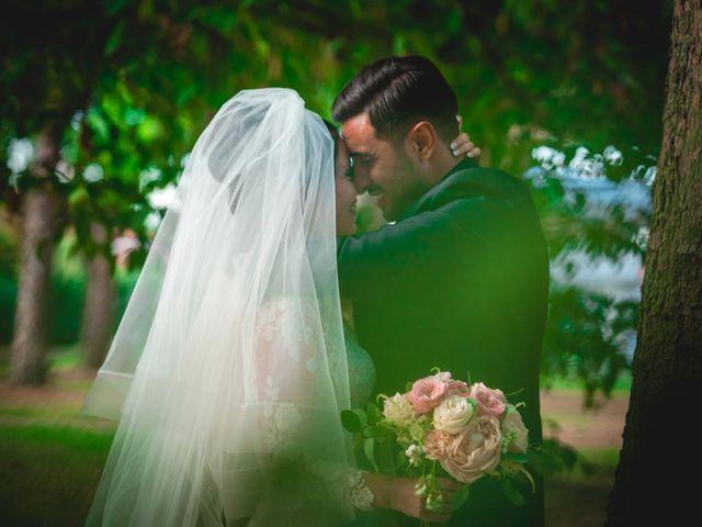 Il matrimonio di Guseppe e Andrea a Milano, Milano 45