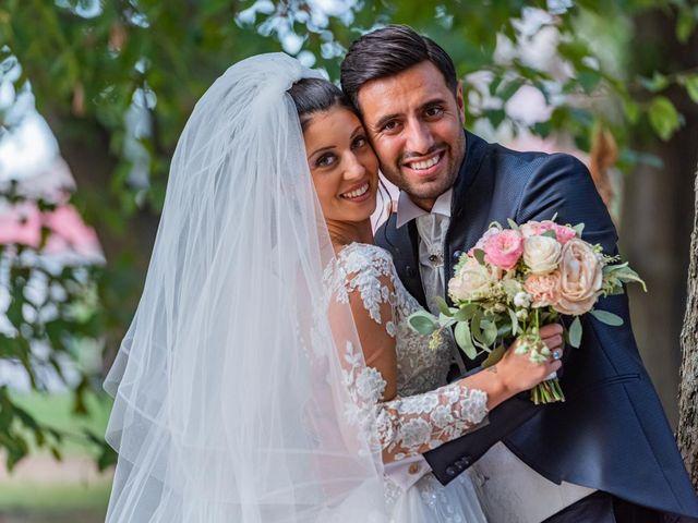 Il matrimonio di Guseppe e Andrea a Milano, Milano 47