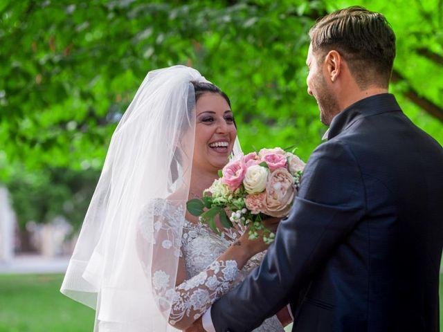 Il matrimonio di Guseppe e Andrea a Milano, Milano 48