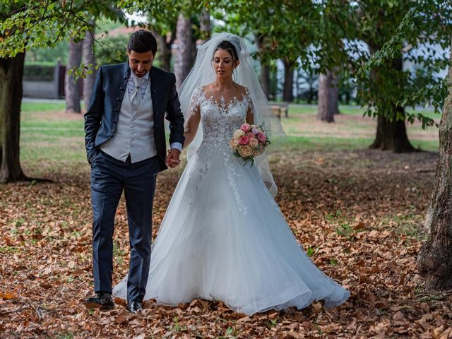 Il matrimonio di Guseppe e Andrea a Milano, Milano 49